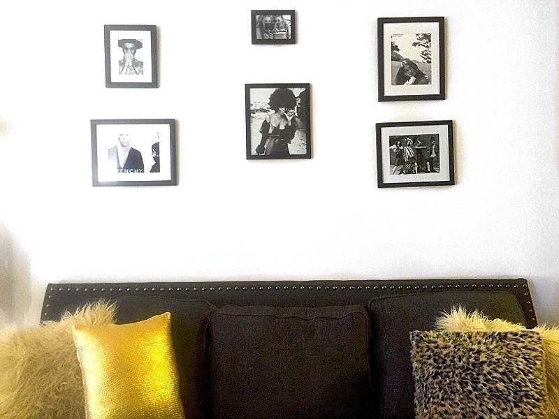 Genial Creating A Gallery Wall Is The Best Way To Display Things You Love. Whether  It Be Your Family, Fashion Prints Or Justin Bieber (or All 3), Finding The  Right ...