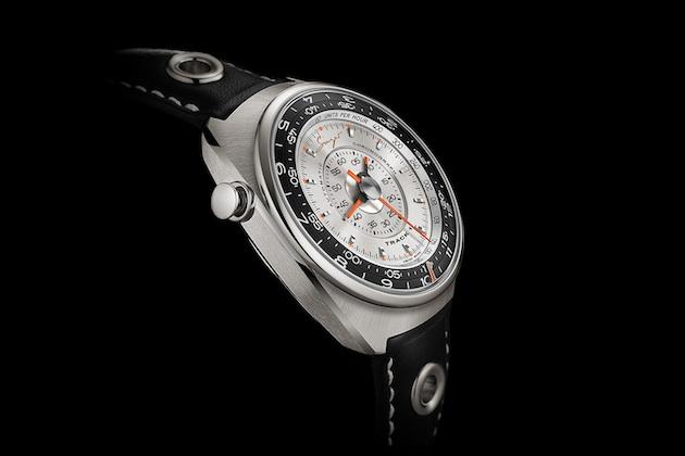クラシックなポルシェ再創造で知られるシンガー・ビークル・デザイン社が、最も低価格な製品を発表! ただしクルマではなく腕時計