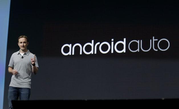 【レポート】グーグルが新車載システム「Android Auto」を発表! 年内に導入へ(ビデオ付き)