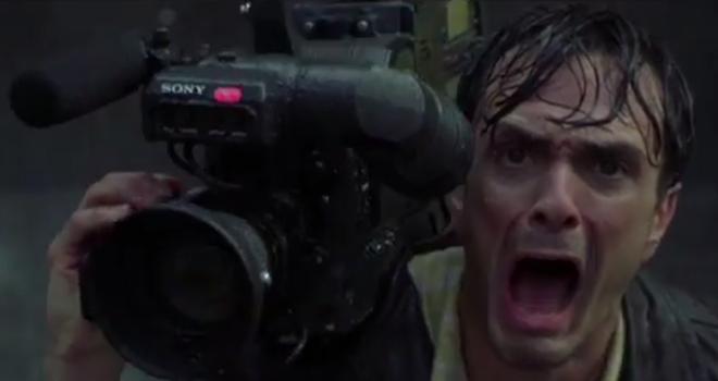 Godzilla Honest Trailer