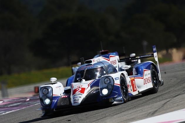 トヨタ、すべてのモータースポーツ活動を「Gazoo Racing」に一本化