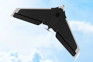 You can buy Parrot's fixed-wing Disco drone in September
