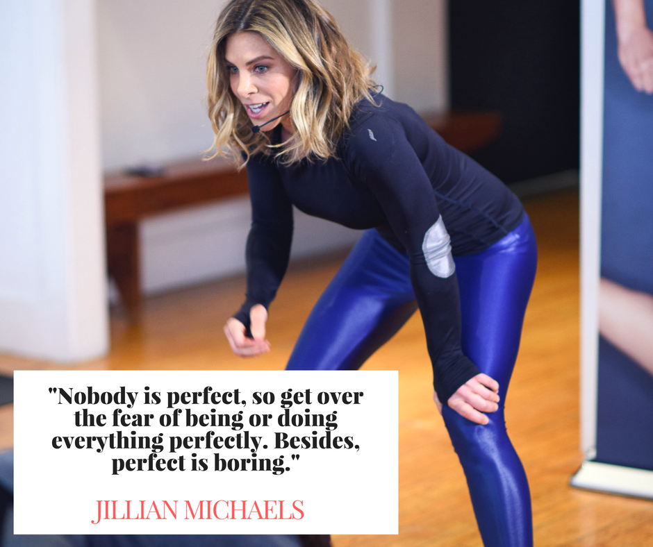 Celebrity fitness quotes with pictures