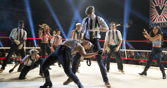 step up all in trailer review