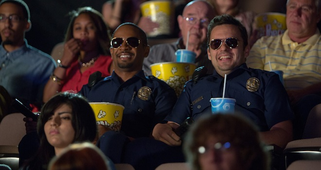 neal brennan lets be cops review