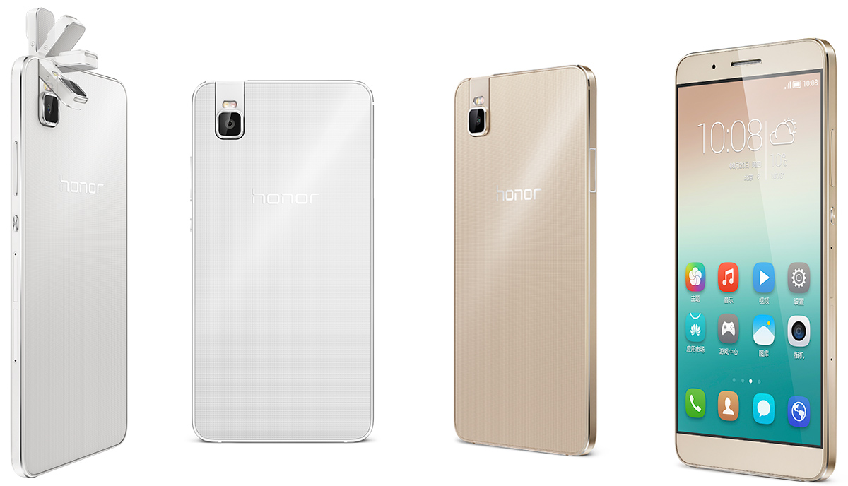 Image result for Huawei Honor 7i