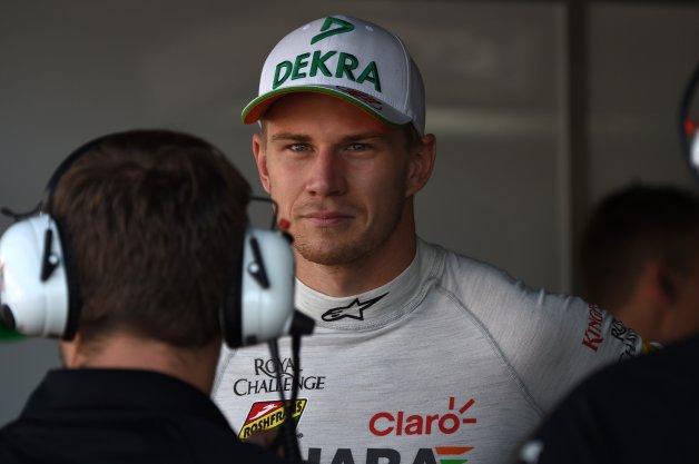 ニコ・ヒュルケンベルグ、来季はF1に参戦しつつポルシェからル・マン24時間にも出場!