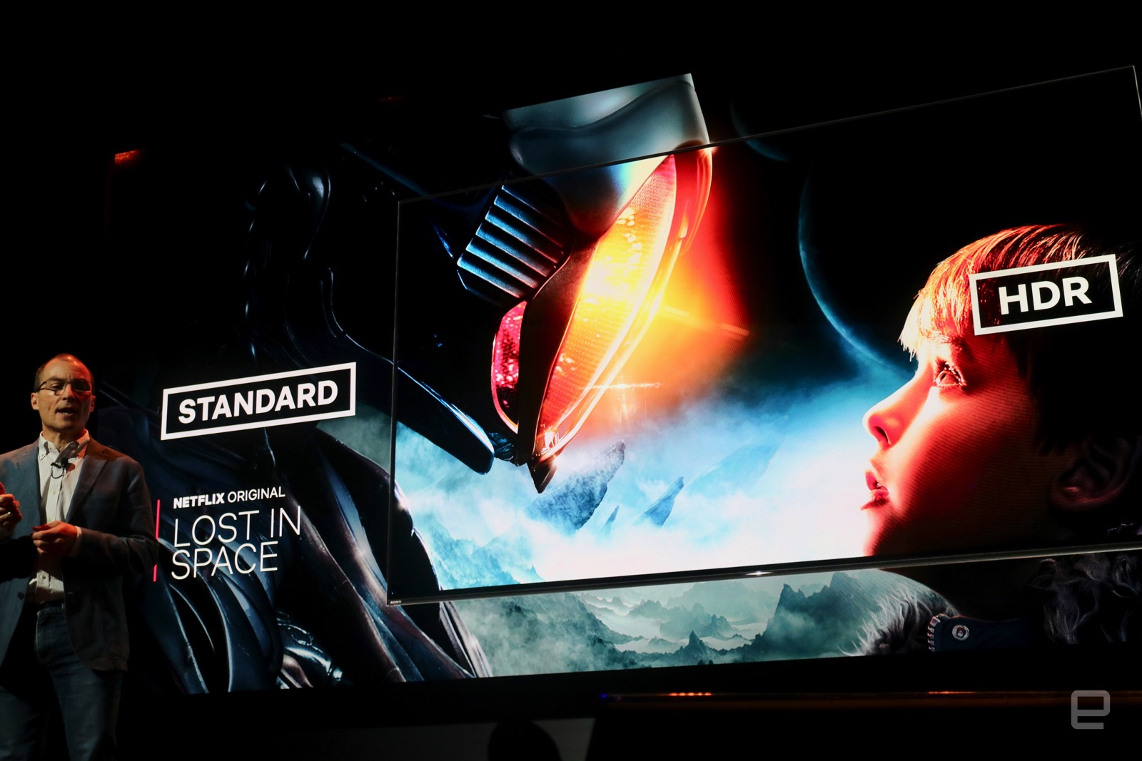 Sony Launches New Master Series 4K HDR TVs; Available Starting September 2018