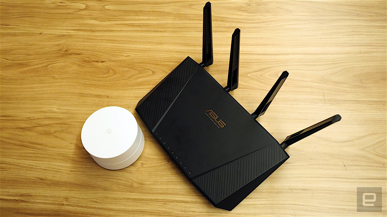 Google Wifi Review A Hassle Free Router Comes At Price Diagram Also T Wireless U Verse Box Connections On Wiring Performance