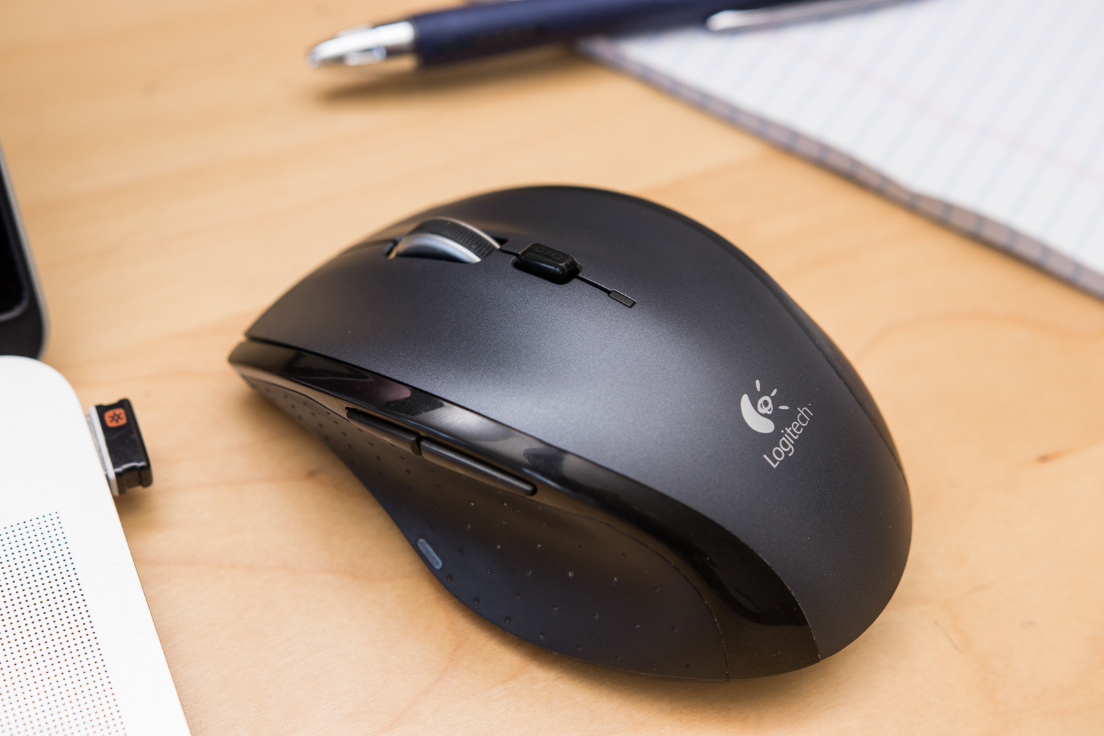 The Best Wireless Mouse Logitech M590 Multi Device Silent Our Pick Marathon M705