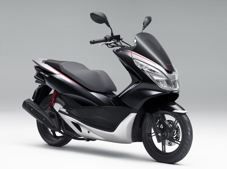 Honda PCX PCX150