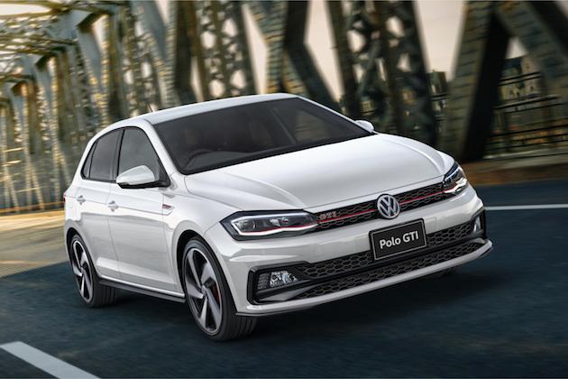フォルクスワーゲン、新型「ポロ GTI」を発売! 新世代2.0リッター・エンジンを搭載し価格は344万8,000円
