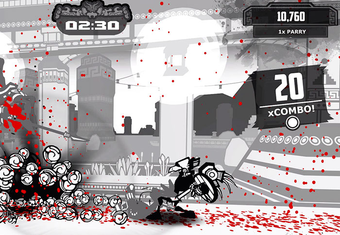 'Aztez': The bloody indie brawler that should've been big