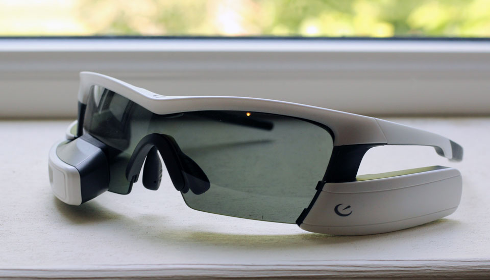 Why Expensive Sunglasses  recon jet review expensive fitness glasses with potential to be
