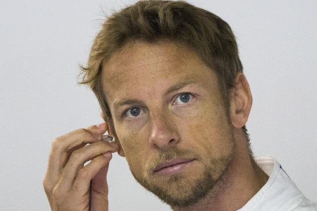 【噂】F1ドライバー、ジェンソン・バトンが新生『トップギア』司会者に?