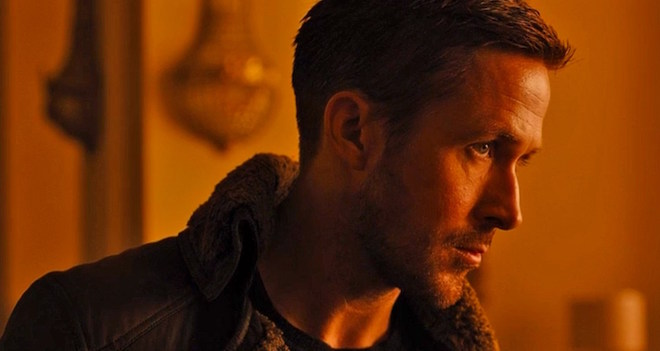 Ryan Gosling Shuts Down Question About Harrison Fordu0027s Fate In U0027Blade  Runner 2049u0027