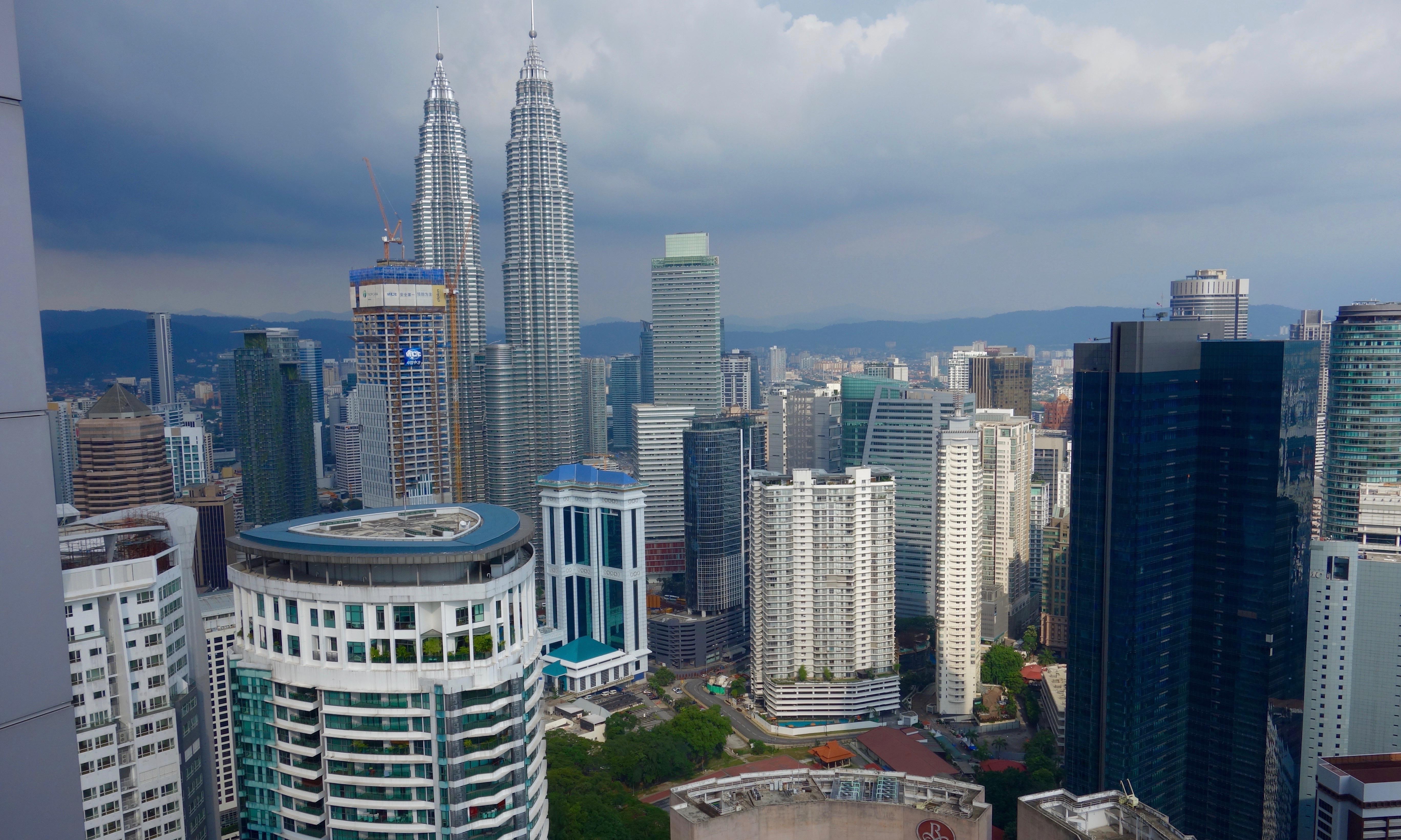 Live like a local in Kuala Lumpur, Malaysia