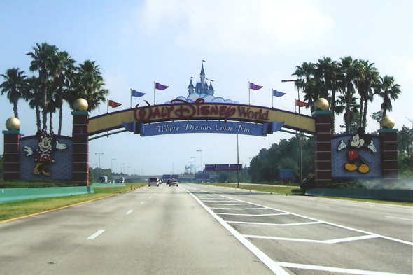 Disney World admits boy, 12, cut fingers on ride months before British tourist severed fingertips