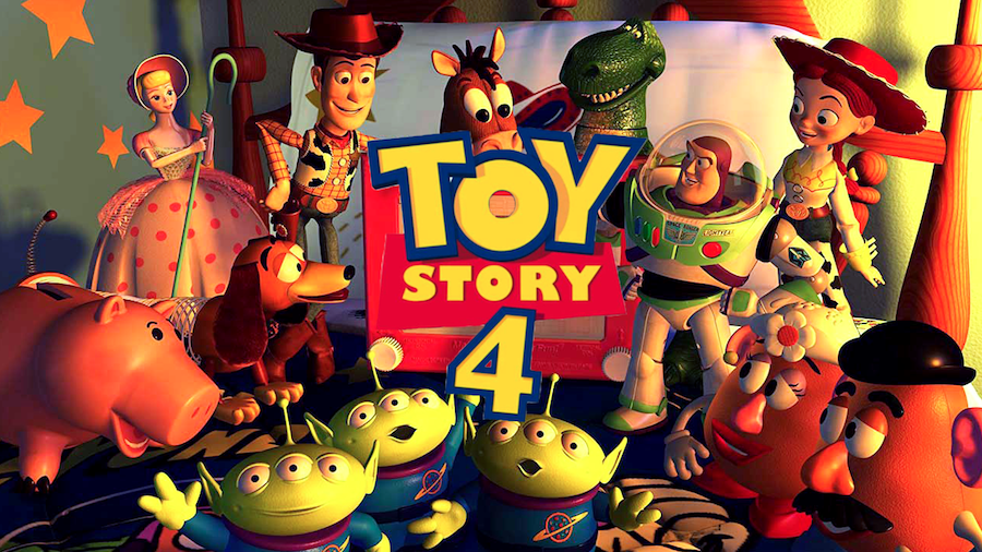New Toy Story 4 : It s official toy story has a release date moviefone