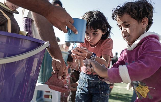樂施會:敘利亞人道救援都可以用上 3D 打印技術