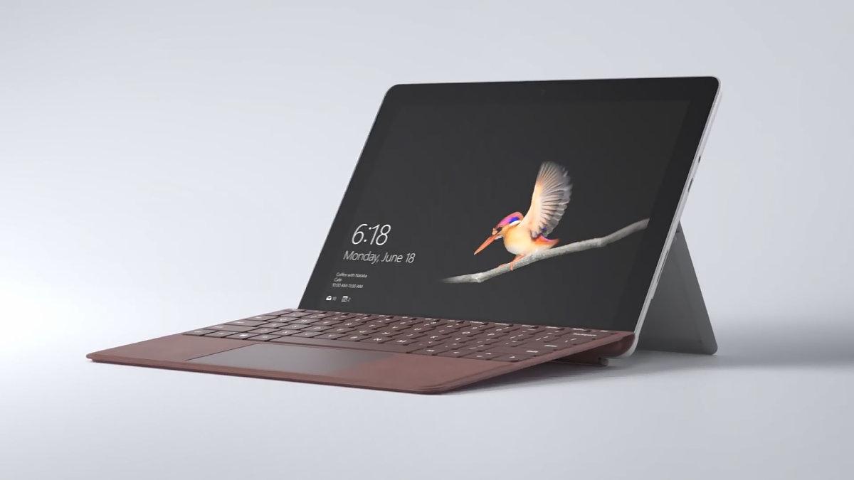 Surface GoはモバイルPCの価格破壊者になる――公式の技術紹介で確信 ...