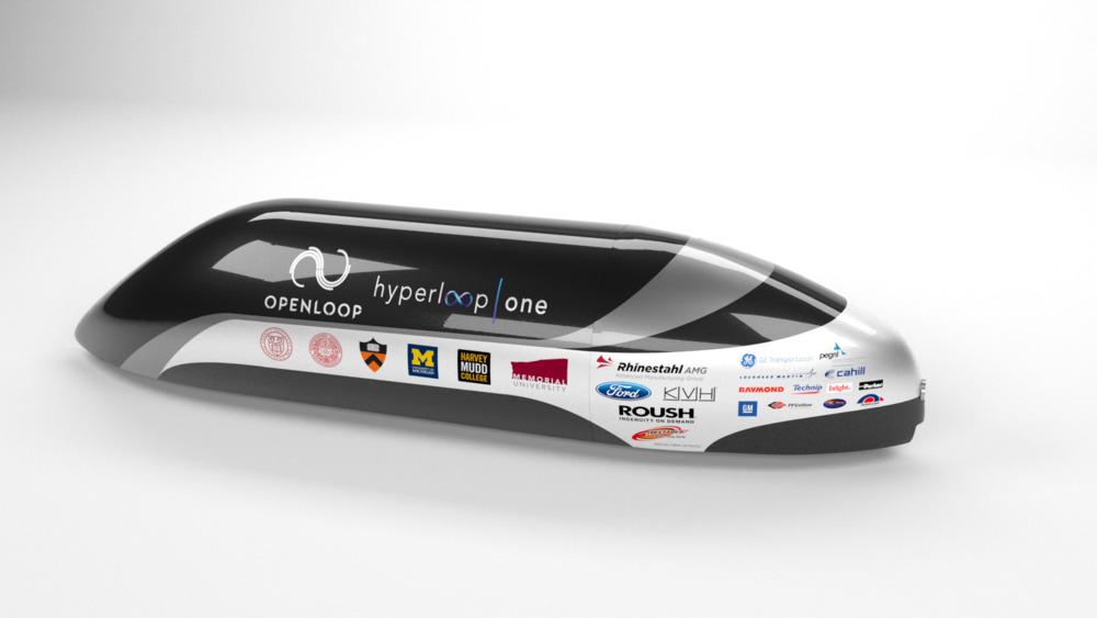 スペースX社が主催するハイパーループ・ポッド・コンペティションで、27チームのプロトタイプが走行