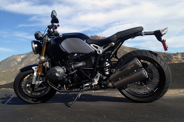 2014 BMW R nineT