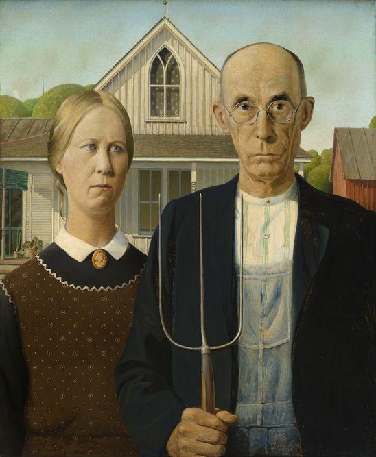 American Beauty, l'expo dont vous connaissez les peintures, mais pas forcément leurs