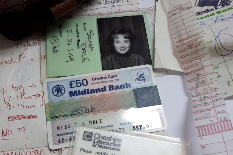 Nightclub wants to reunite wallet with owner, 30 years later