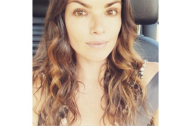 Courtney Robinson beauty
