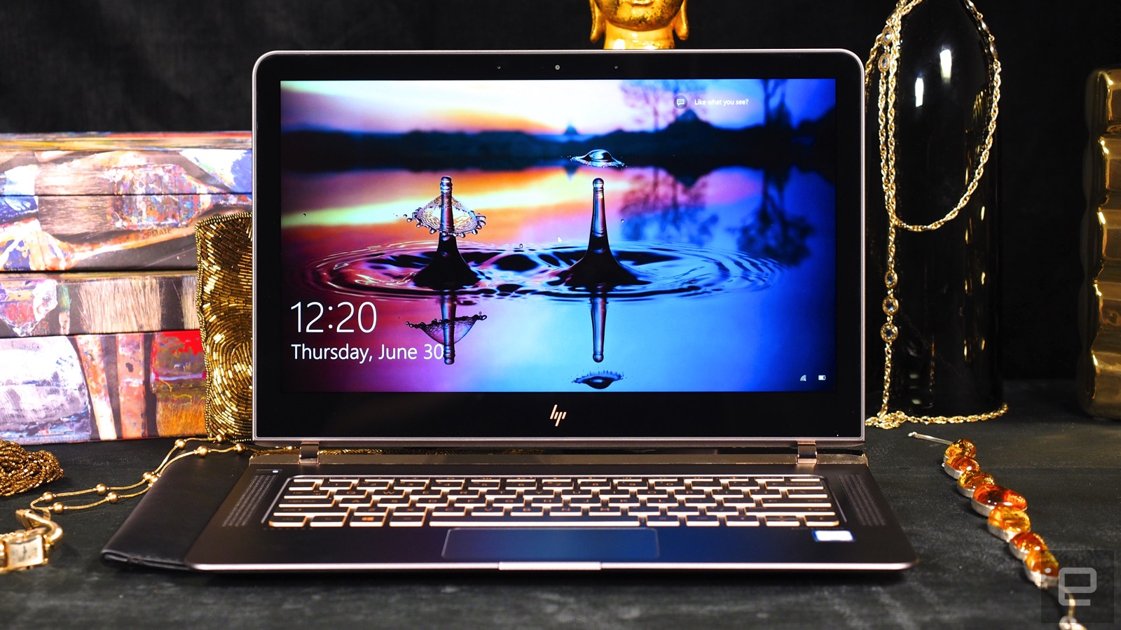 The Spectre 13 3 Is The Most Intriguing Thing Hp Has Made
