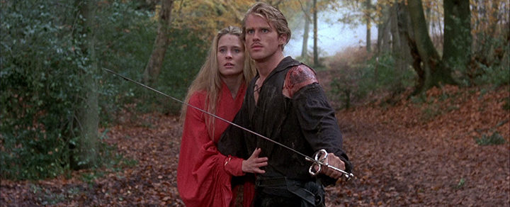 22 Things You Never Knew About 'The Princess Bride'