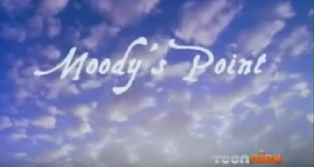 Misty from 'The Amanda Show's' 'Moody's Point' is super ...