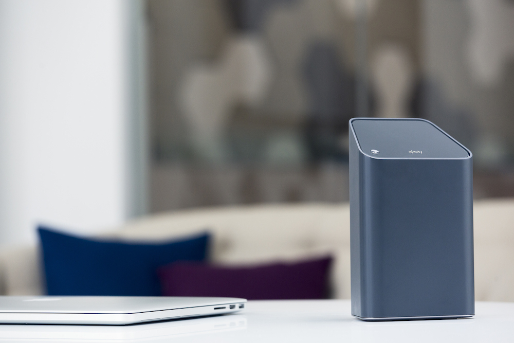 Comcast's new xFi Advanced Gateway modem is ready for the Gigabit Future