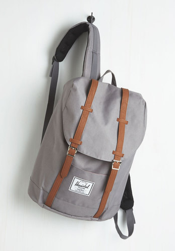 intrepid trek backpack