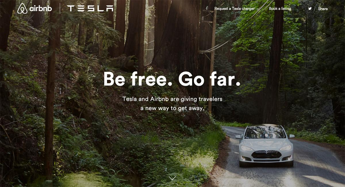 Tesla Slogan Tesla Image