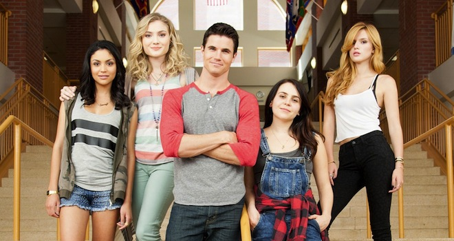 The Duff Teen Movies