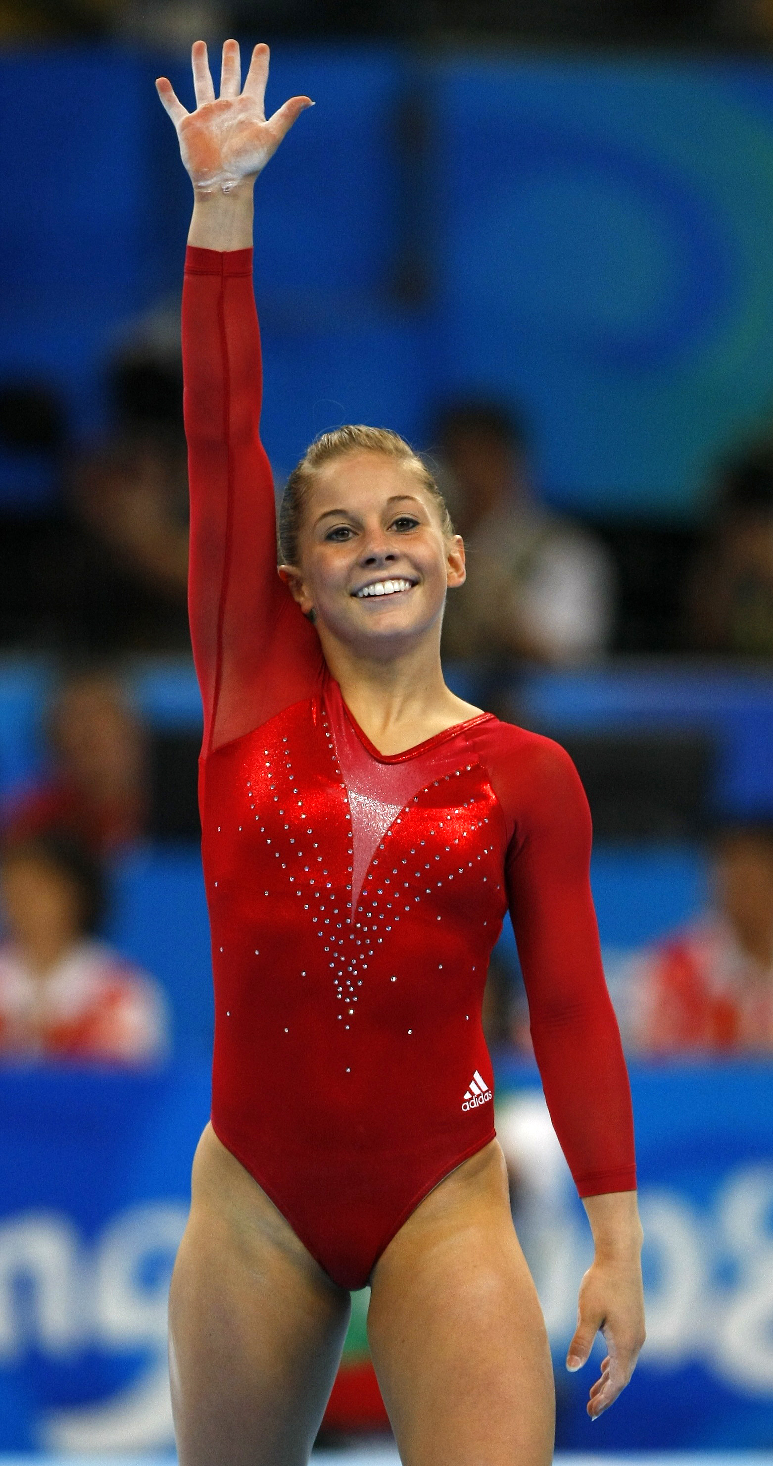 Shawn Johnson 4 Olympic medals in gymnastics naked (27 photo), Sexy, Is a cute, Twitter, cleavage 2015