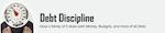 Debt Discipline