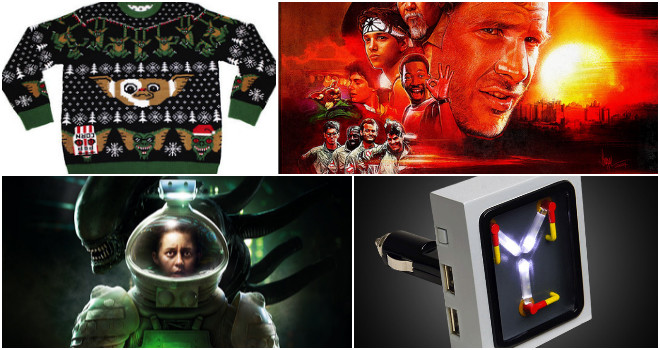 Pop Culture Holiday Gift Guide
