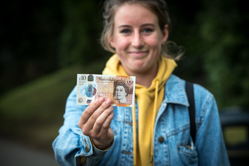 New £10 notes worth as much as £900
