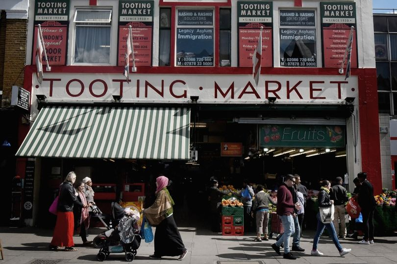 Tooting named among Lonely Planet's best neighbourhoods