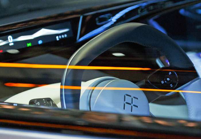 Faraday Future confirms layoffs and wage cuts as struggles continue
