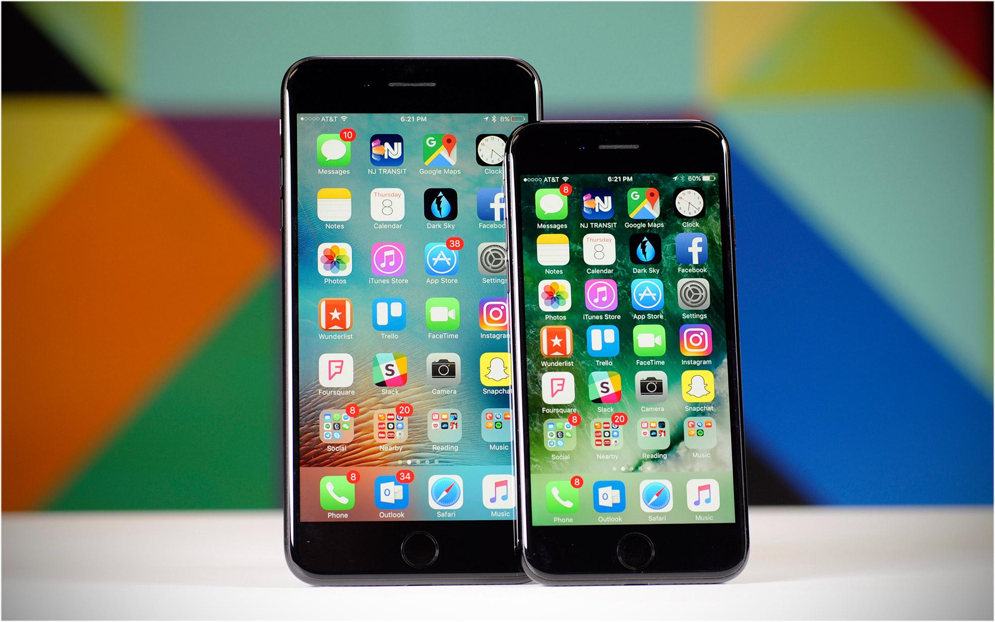iPhone 7、7 Plus 主站評測:「穩妥第一」的新一代 iPhone