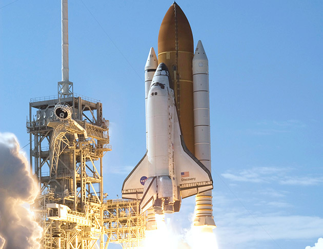 space shuttle discovery facts - photo #15