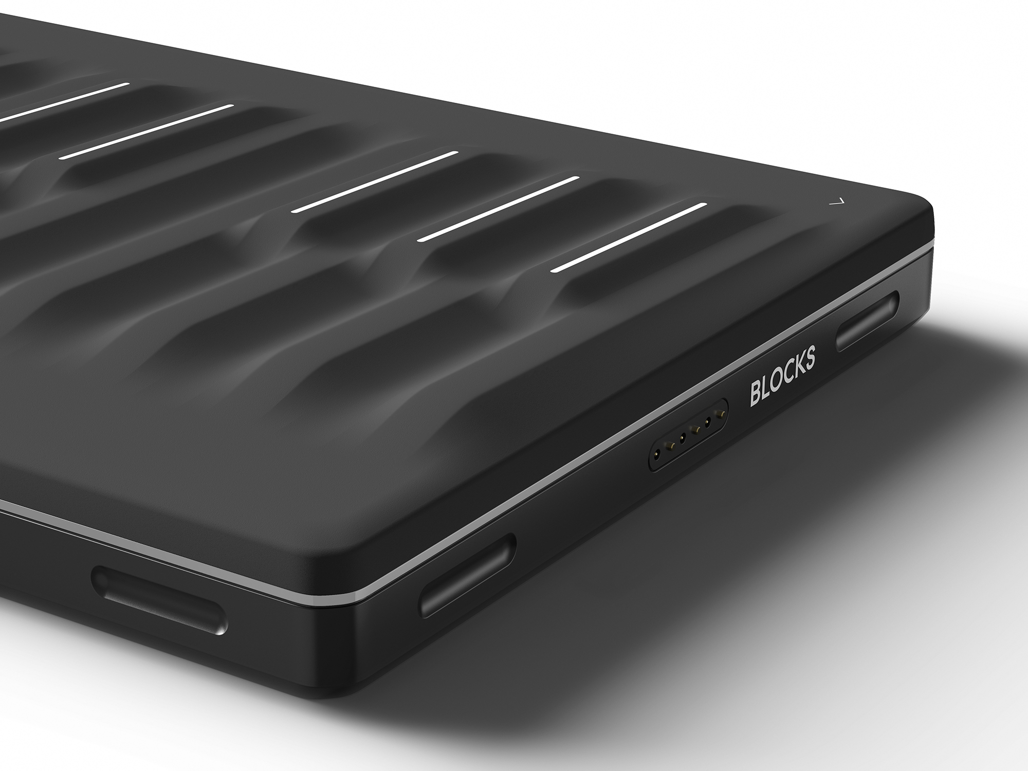 Roli Seaboard Next Generation Keyboard Now Available From $300