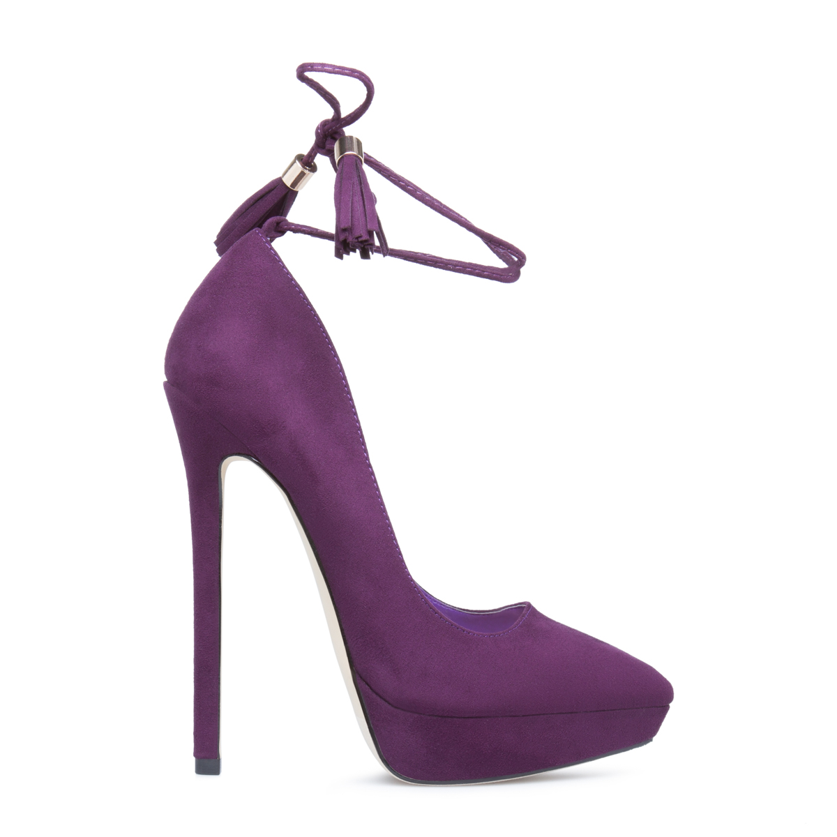 Rachel Zoe holiday outfit ideas, Verlena high heel from ShoeDazzle