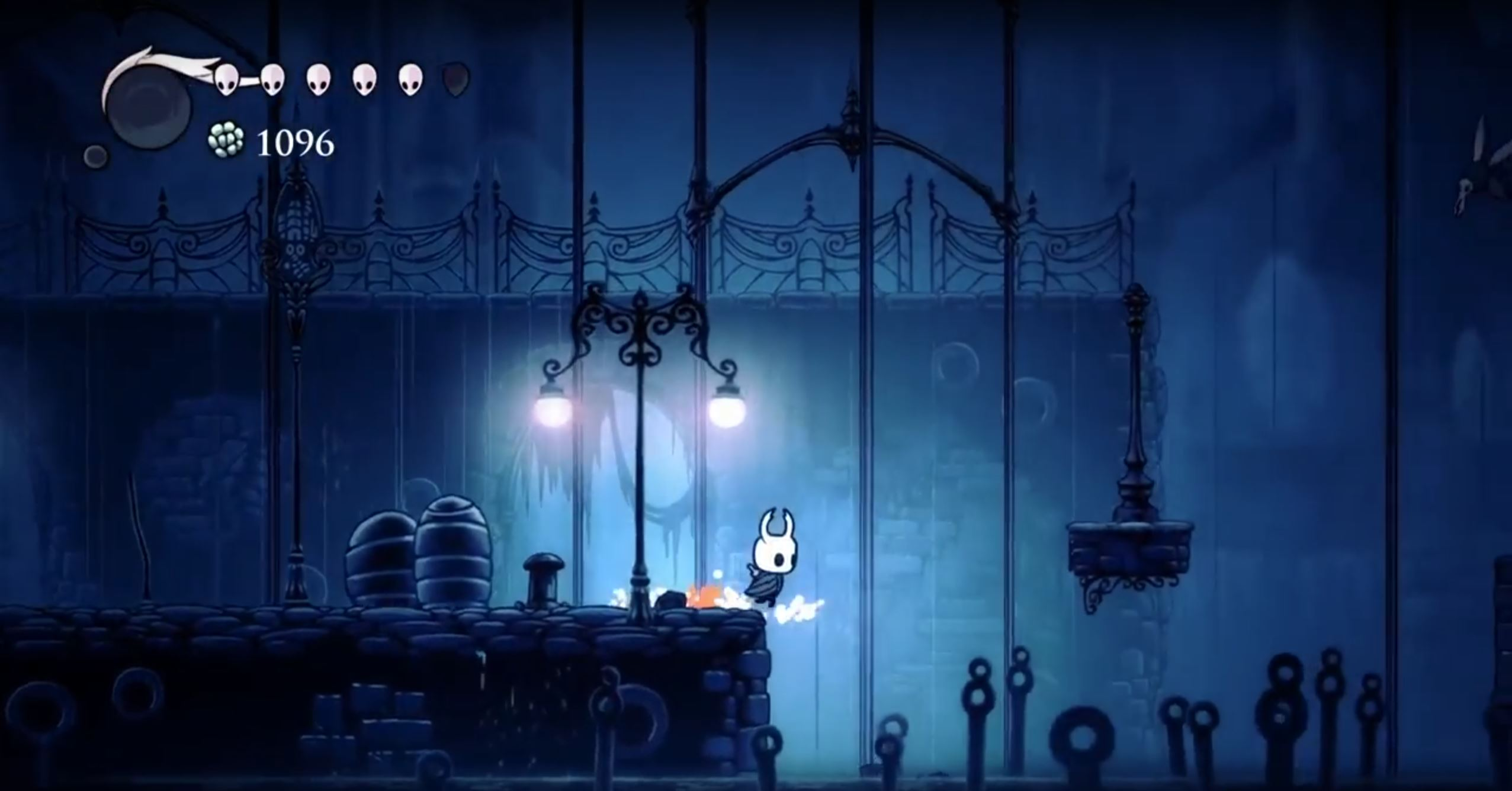 Hollow Knight Hits The Nintendo Switch Today