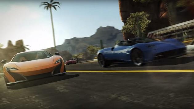 【ビデオ】Nintendo Switchに、期待のレース・ゲーム『Gear.Club Unlimted』が近々登場!