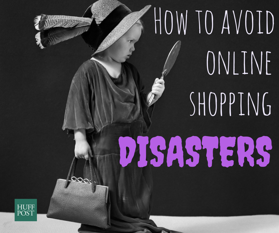 How To Avoid (Most) Online Shopping